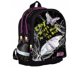 Plecak szkolny midi Animal Planet 308411