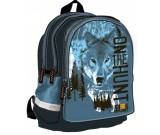 Plecak szkolny midi Animal Planet 308609