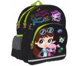 Plecak szkolny midi Littlest Pet Shop 329024