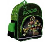 Plecak szkolny midi Turtles 329051