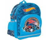 Plecak szkolny midi Hot Wheels 337296