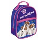Plecak mini Cuties - My Sweet Pets