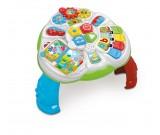 Stolik edukacyjny Baby Clementoni 60473