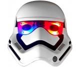 Maska Star Wars - Stormtrooper świecąca led
