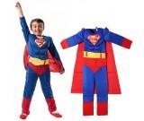 Kostium karnawałowy Avengers - Superman