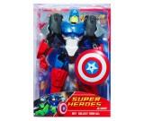 Super Heroes - Kapitan Ameryka