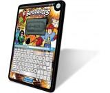 Pad Super Heroes tablet edukacyjny