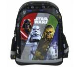 Plecak szkolny midi Star Wars PL15BSW16