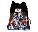Worek szkolny Star Wars - The Clone Wars