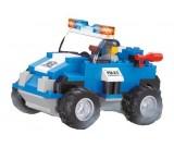 Sluban - Special Police pojazd bojowy S.W.A.T.