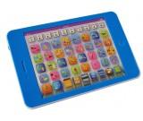 Tablet edukacyjny dwujęzyczny z regulacją głośności
