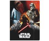 Teczka tekturowa z gumką Star Wars 3