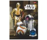 Teczka tekturowa z gumką Star Wars 4