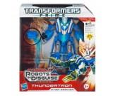 Transformers Prime Voyager - Thundertron