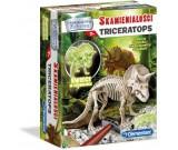Skamieniałości Triceratops - Naukowa Zabawa 60892