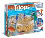 Triops Prehistoryczne Stworzenia - Naukowa Zabawa 60252