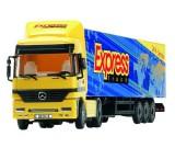 Ciężarówka Mercedes Express Truck Tir Kids Mate 203414207