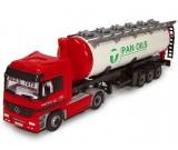 Ciężarówka Mercedes Express Truck cysterna Kids Mate 203414207