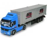 Ciężarówka Mercedes Express Truck Kontener Kids Mate 203414207