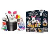 Ekskluzywny Magiczny Kapelusz - Wydanie z DVD - 200 magicznych sztuczek