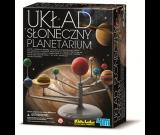 Układ Słoneczny - świecący model planetarium KidzLabz 00-03257
