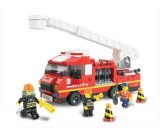 Sluban - Fire Alarm wóz strażacki