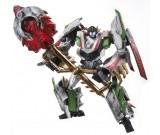 Transformers Prime Beast Hunters - Wheeljack