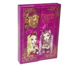 Pamiętnik Ever After High na kluczyk z etui 316836