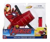 Wyrzutnia Avengers Iron Man Stark Strike Nerf