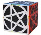 Kostka Z-Cube Pentacle Carbon Fiber speed