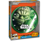 Zegar ścienny Star Wars SW14012