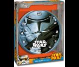 Zegar ścienny Star Wars SW14011