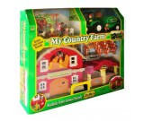 Farma - My Country Farm interaktywny zestaw