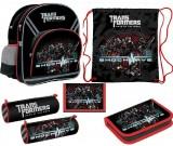 Zestaw szkolny Transformers Shockwave - 6 elementów