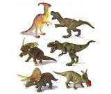 Dinozaur zestaw 6 szt.