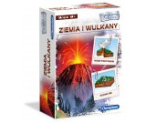 Ziemia i Wulkany - Naukowa Zabawa 60051