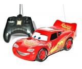 Cars - Zygzak McQueen zdalnie sterowany Firedrake